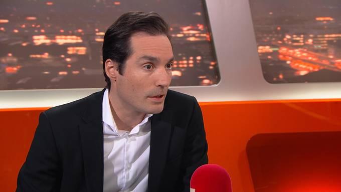Kritisiert das BAG für seine Haltung zum Corona-Virus: Epidemienforschers Christian Althaus.