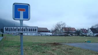 Gegenstand des Sozialplans: Das 6'605 Quadratmeter grosse Grundstück der SSQP AG in Balsthal