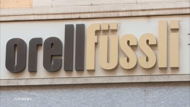 Orell Füssli wird 500 Jahre alt