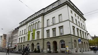Unter neuer Leitung: Das Winterthurer Casinotheater