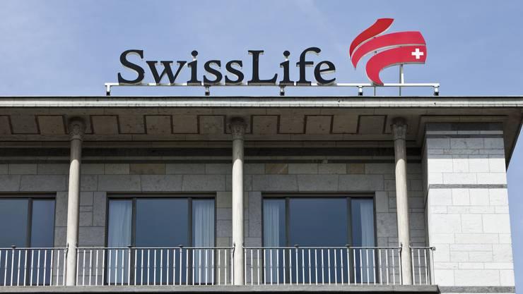 Swiss Life gibt Call-Center-Angestellten mit Migrationshintergrund schweizerische Namen.