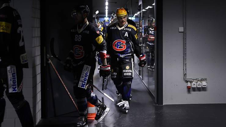 Quarantäne statt National League: Bei Fribourg-Gottéron gibt es vier Corona-Fälle