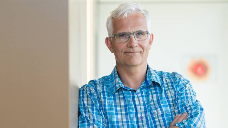 Gutachter Marc Graf nimmt seine Berufskollegen in Schutz, übt dafür aber Kritik an Richtern.