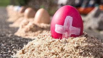 Wie steht es um Ihr Osterbrauch-Wissen? Testen Sie sich im grossen Quiz!