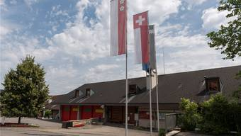 Die Gemeinde Auenstein weist sattes Plus vor.