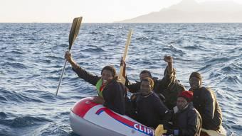Die Asylgesetz-Revision kommt durch. (Symbolbild)
