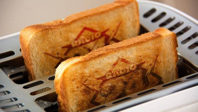 Toast Widmer: Wir haben Schiri Iris hässig gemacht