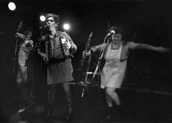 Les Reines Prochaines, Coeur en Beurre, 1993.
