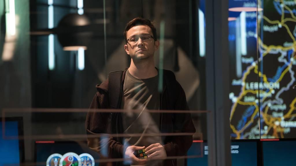 Edward Snowden: Film ab heute im Kino