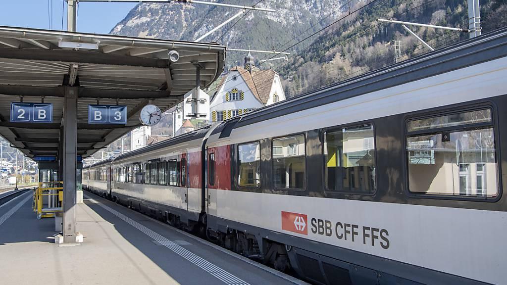 Schneller von Luzern in Zürich – Zuger ohne Umweg ins Tessin