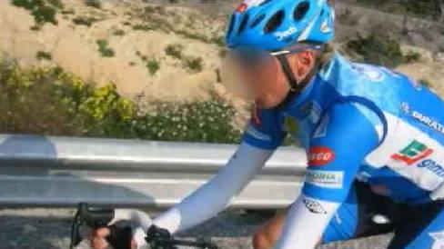 Ex-Radrennfahrer steht in Brugg vor Gericht