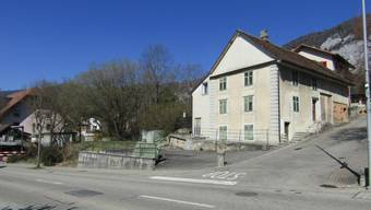 Die Gemeinde konnte das Haus Nr. 91 nun erwerben.