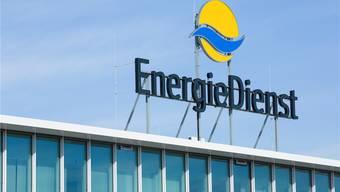Die Energiedienst Holding AG – das Unternehmen steht unter anderem hinter den Kraftwerken Laufenburg und Rheinfelden – hat weniger Strom abgesetzt.