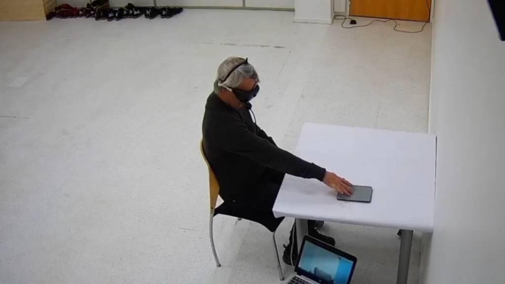 Blinder erlangt Teil seines Sehvermögens zurück