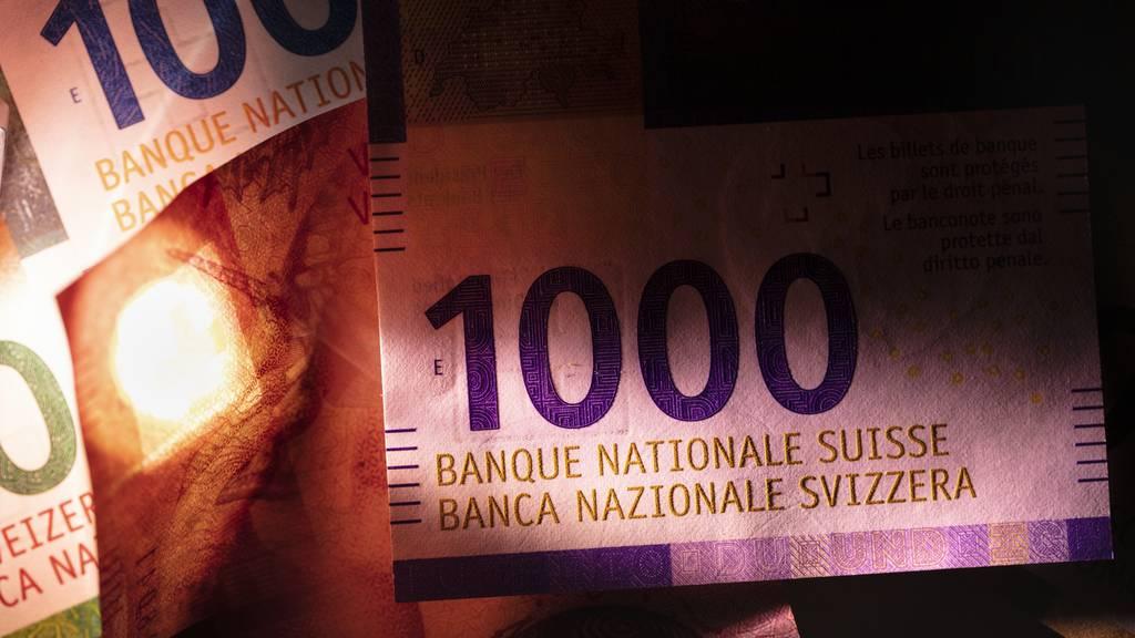«Argovia Tuusiger Frog» – Gewinne täglich 1'000 Franken