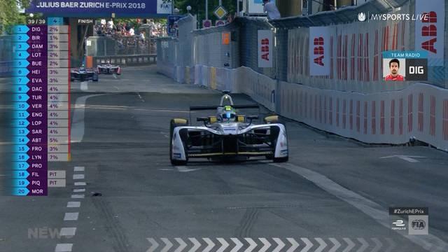 Bern will Formel-E-Spektakel übernehmen