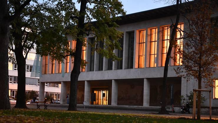 Die Universität Basel spart mit der Schliessung des Konfuzius-Institution 180'000 Franken im Jahr.