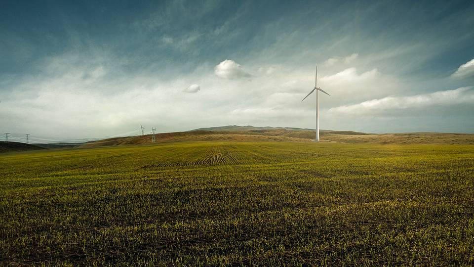 Ehrgeizigeres Klimaziel für 2050
