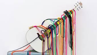 Ausstellung «Auswahl 18» von Aargauer Künstlern