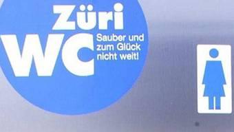 Stadt Zürich will gegen lange Schlangen vor Frauen-WC vorgehen (Symbolbild)