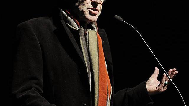Rückkehr zu den Wurzeln des unabhängigen Films: Robert Redford