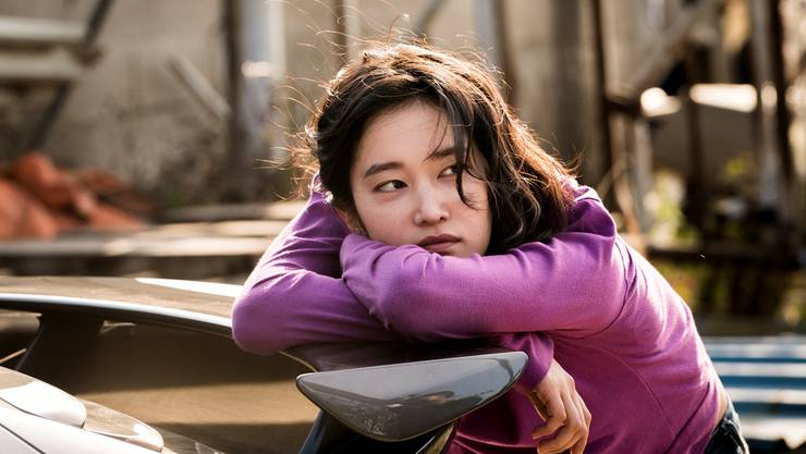 Ist sie glücklich oder verzweifelt? Haemi (Jun Jong-seo) ist als Filmfigur so rätselhaft wie das koreanische Meisterwerk «Burning».