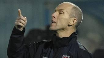 Bob Bradley als US-Coach entlassen