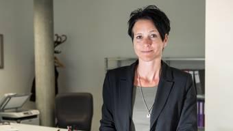 Caroline Jäggi gibt die Geschäftsführung der Stadt- und Gewerbevereinigung Solothurn ab. (Archiv)