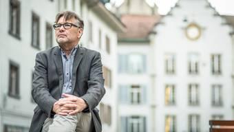 Für die Grünen ist die Kandidatur von Hanspeter Thür ein Geschenk – er ist ein politisches Urgestein. Chris Iseli