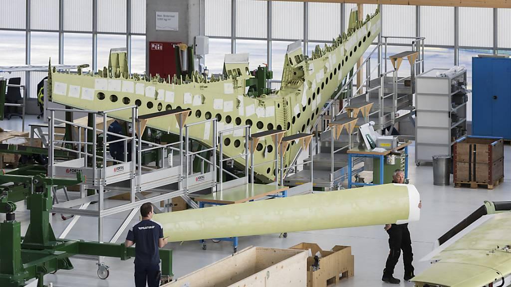 Auftragspolster deutscher Industrie klettert auf Rekordhoch