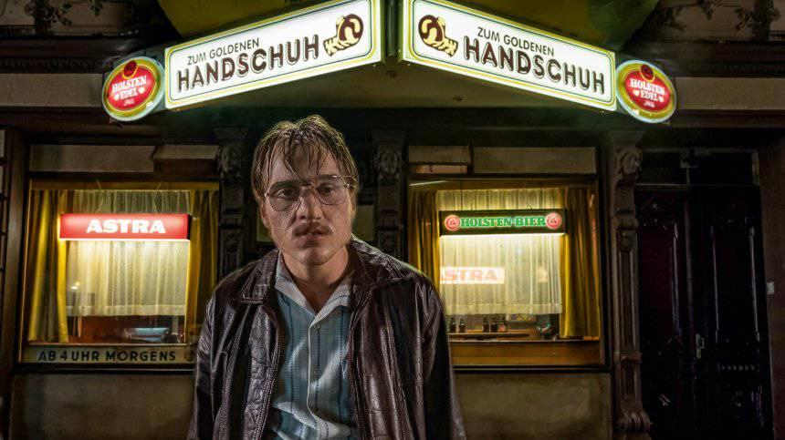 Kinotipp: Der goldene Handschuh