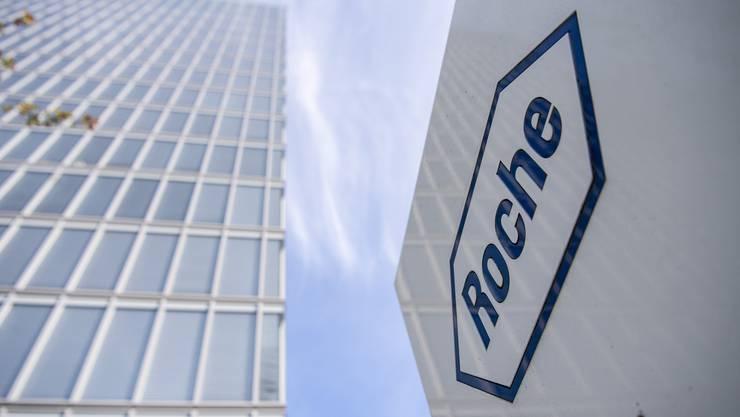 Roche erwartet für das Gesamtjahr 2020 ein Umsatzwachstum im niedrigen bis mittleren einstelligen Bereich.