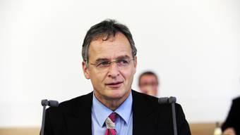 Peter Schuhmacher