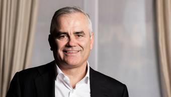 Thomas Gottstein ist seit Mitte Februar CEO der Credit Suisse. Er folgte auf Tidjane Thiam, der wegen der Beschattungsaffäre zurücktrat.