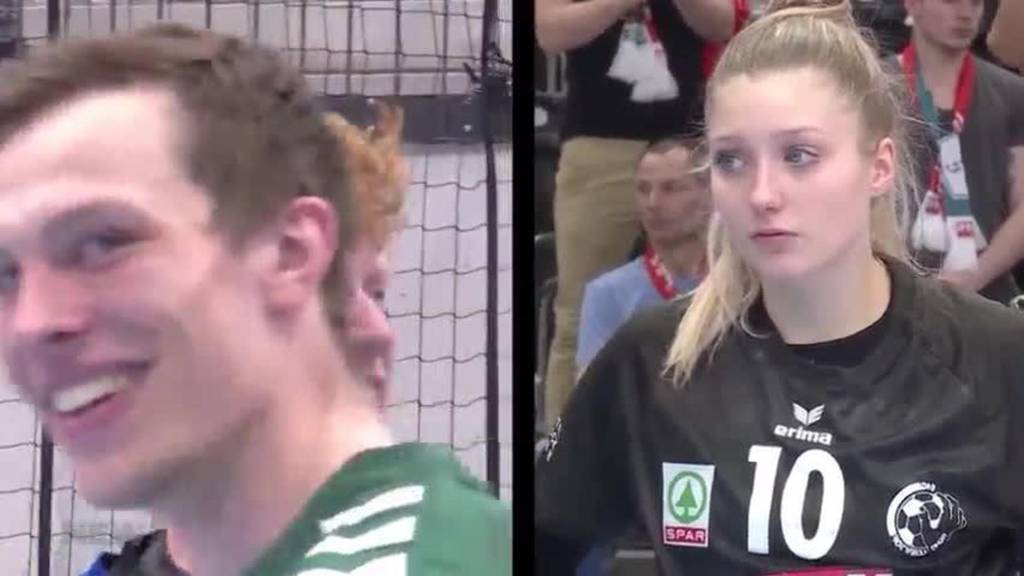 Freud und Leid im Thuner Handball