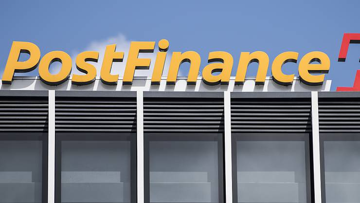 Postfinance soll in Zukunft Kredite vergeben dürfen. (Archivbild)