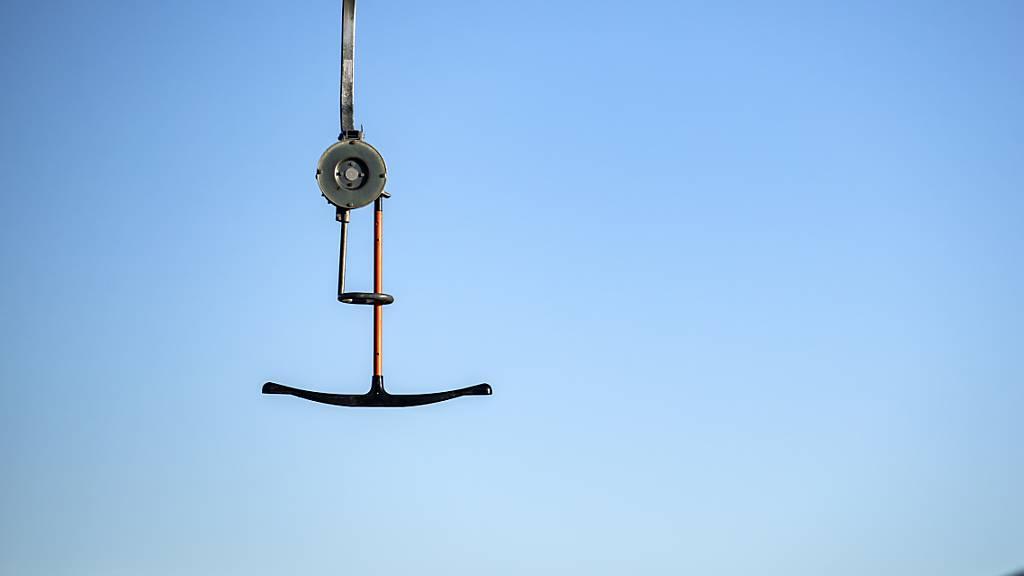 Der Skilift Mörlialp erhält Hilfe von der Gemeinde Giswil OW. (Symbolbild)