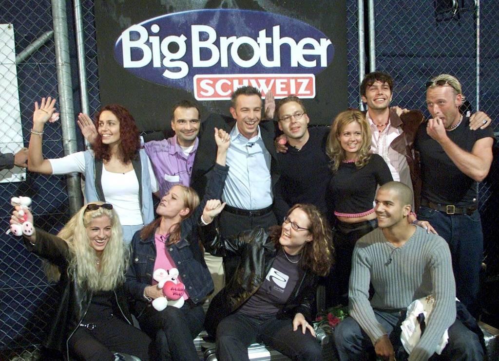 20 Jahre Big Brother Schweiz - das wurde aus den
