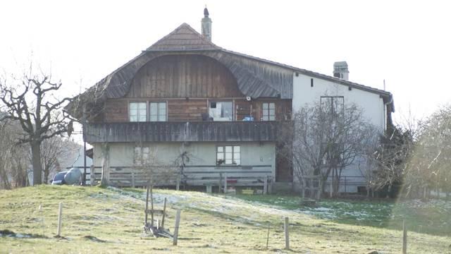 Tierquäler-Skandal im Kanton Bern