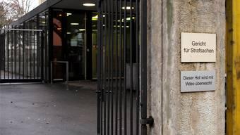 Das Basler Strafgericht