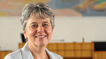 Der bereits gewählten Landratspräsidentin 2014/15 wird schon vorgeworfen, Zonenverordnungen eigenwillig zu interpretieren. Jetzt hat sie auch noch Betreibungen am Hals.