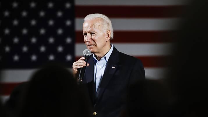 Im Amtsenthebungsverfahren gegen US-Präsident Donald Trump sind die Verteidiger zum Gegenangriff übergegangen und haben den früheren Vizepräsidenten Joe Biden (Bild) wegen seiner Rolle in der Ukraine-Affäre attackiert.