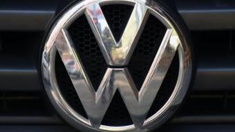 Ist mein VW manipuliert? Ein Internet-Check gibt nun Auskunft, auch Schweizer Autobesitzern.