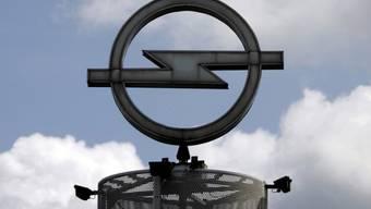 Die Sanierung von Opel steht (Archiv)