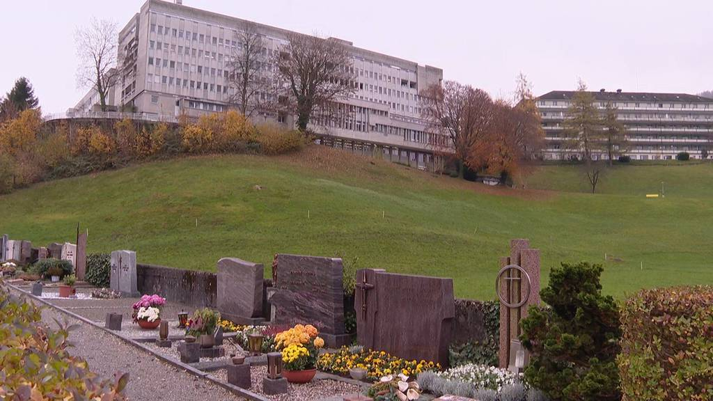 Kloster Ingenbohl (SZ): Über 50 Schwestern waren Corona-positiv