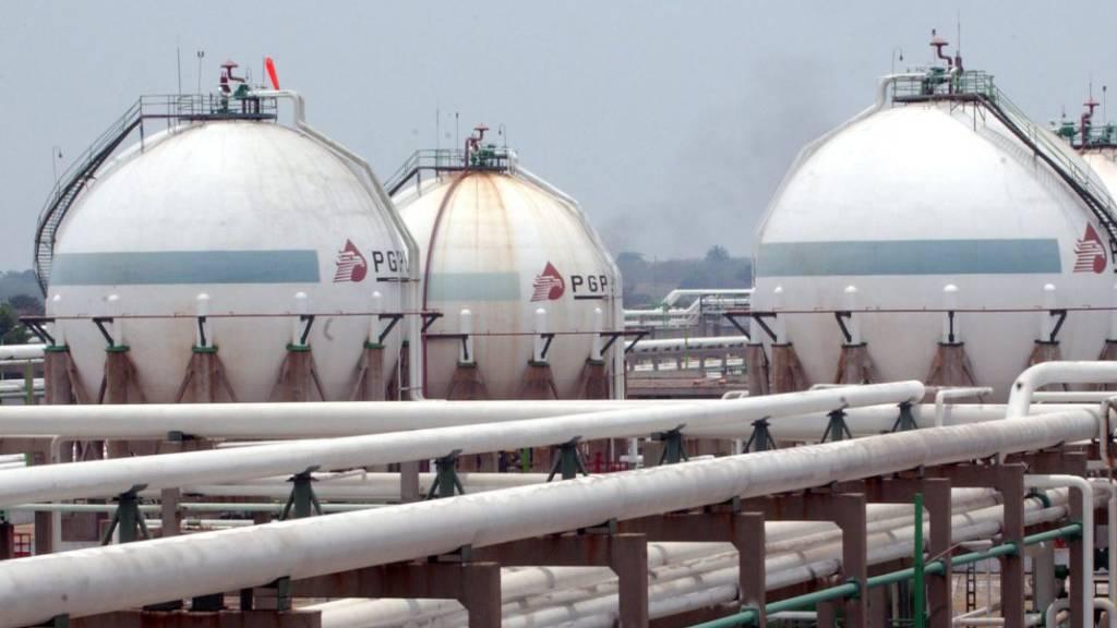 Cyberangriff auf Erdölkonzern Pemex – Lösegeld gefordert