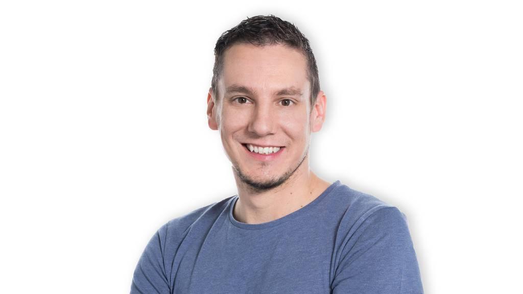 Tobias Troxler