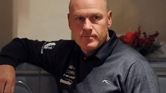 Wird Didier Cuche bald IOC-Mitglied?