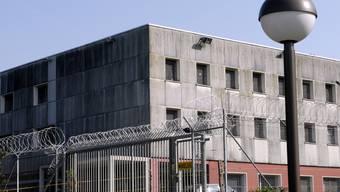 So ausgelastet sind die Gefängnisse im Kanton Solothurn