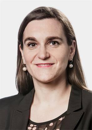 Verzichtet auf eine Kandidatur: Beatriz Greuter